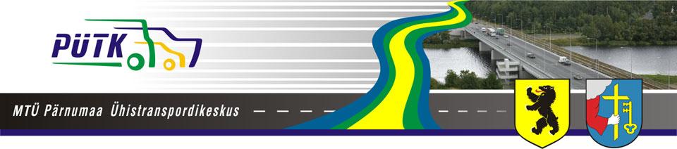 Pärnumaa Ühistranspordikeskus